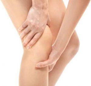 Painful Knee Arthritis Visual